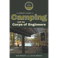 The Wright Guide to Camping With The Corps of Engineers (English Edition)