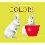 White Rabbit\'s Color Book (Turtleback School & Library Binding ...