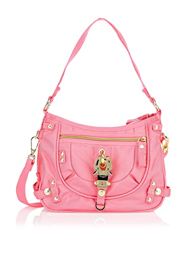 1e700975fbf6a Rosegold Gina George Size Schultertasche amp  One Lucy Me Lalaland  gTgZAY76qw