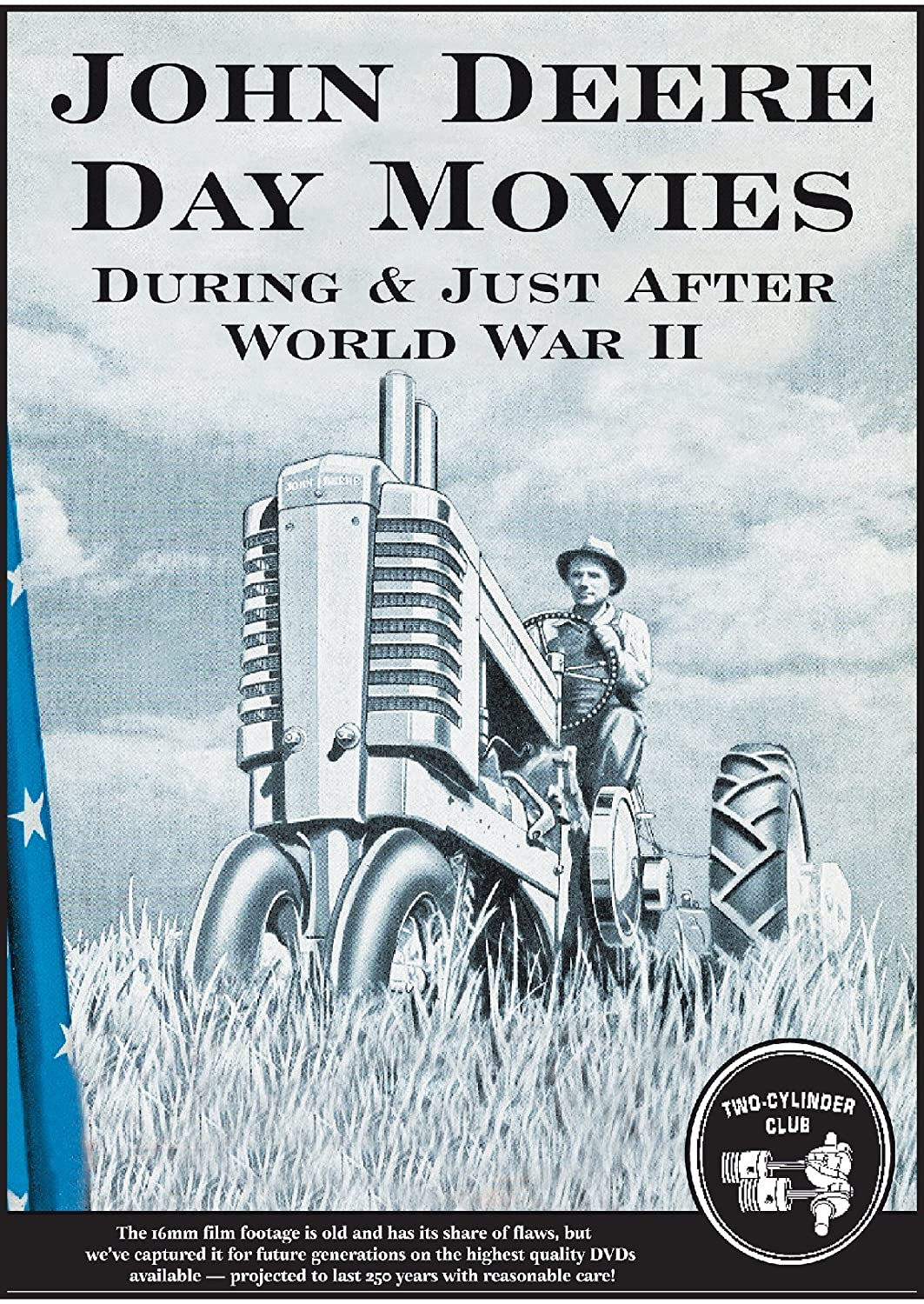 Amazon com: John Deere Day Movies During & Just After World