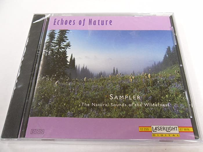 The Best Echoes Of Nature Sampler
