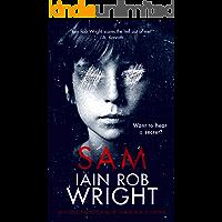 Sam: A Horror Novel book cover