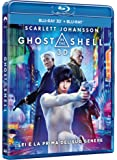 Ghost In The Shell (Blu-Ray 3D + Blu-Ray);Ghost In The Shell
