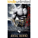 Midnight Hunt: Vampire Romance Series for Adults (Bonded by Blood Vampire Chronicles Book 3)