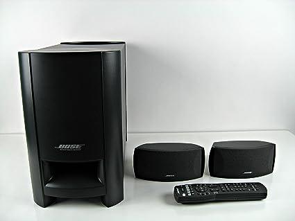 Amazon bose cinemate 21 channel digital home theater speaker bose cinemate 21 channel digital home theater speaker system publicscrutiny Choice Image