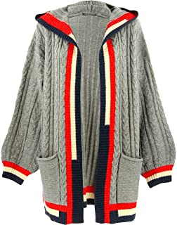 f5586a7cfb4e1 Charleselie94® - Gilet Long Poncho Cape Hiver Moutarde ANDALOU Jaune ...