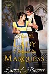 How the Lady Charmed the Marquess (Matchmaking Madness Book 1) Kindle Edition