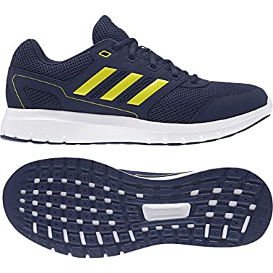83d315c032b adidas Men Running Shoes Duramo Lite 2.0 Training Work Out Gym Blue B75579  (EU 39