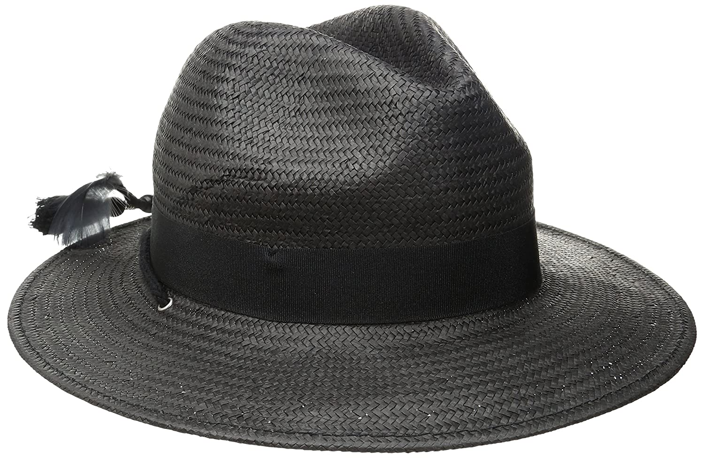 New Roxy Women s California Feeling Hat Cotton Black at Amazon Women s  Clothing store  20cb31a88d