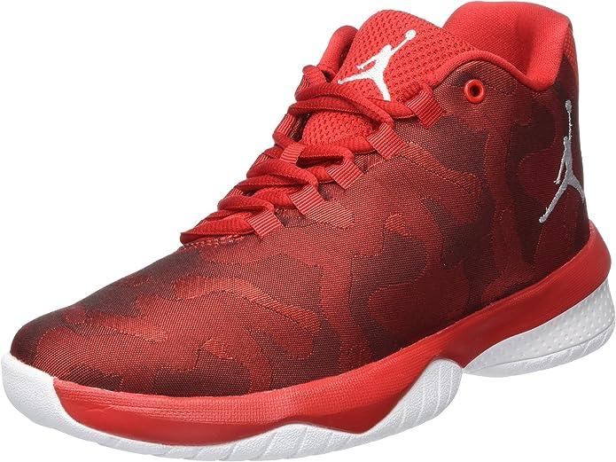 Nike Jordan B. Fly BG, Chaussures de Basketball Fille