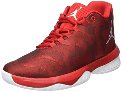 2nike scarpe da basket rosso