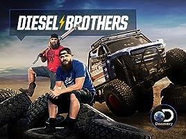watch diesel brothers season 2 prime video watch diesel brothers season 2 prime