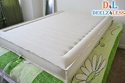 Amazon.com: Used Select Comfort Sleep Number Full Size Air Bed