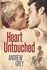 Heart Untouched (Hearts Entwined Book 3) Kindle Edition