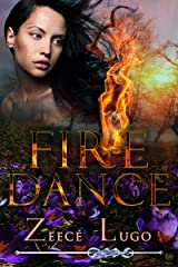 Fire Dance (Future Past Series Book 1) Kindle Edition