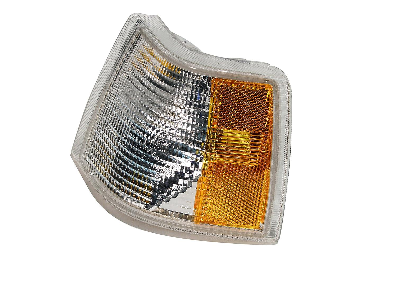1342330 Parking Light MTC VP461 Left, Volvo models