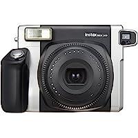 Fujifilm INSTAX Wide 300 Instant Camera (Black)