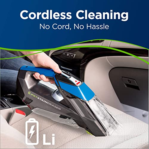 You can use it on many surfaces, including your car's interior