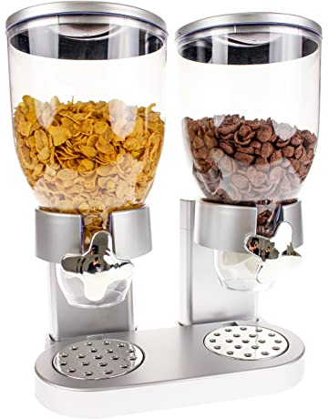 United Entertainment – Dispensador/muesli y Cereales Dispensador/Corn Flak dispensador/Doble de