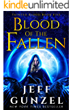 Blood of the Fallen (Tainted Blood Book 5)