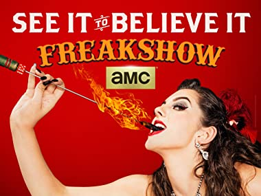 in the freak show is morgue and asia dating