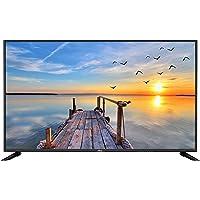 HKC 43F643Pouces (109cm) Téléviseur LED (Full HD, Triple Tuner, T2/t/c DVB/S2/S, H.265, CI +, Mediaplayer HEVC Via USB) [Classe d'efficacité énergétique A] [Classe énergétique A]