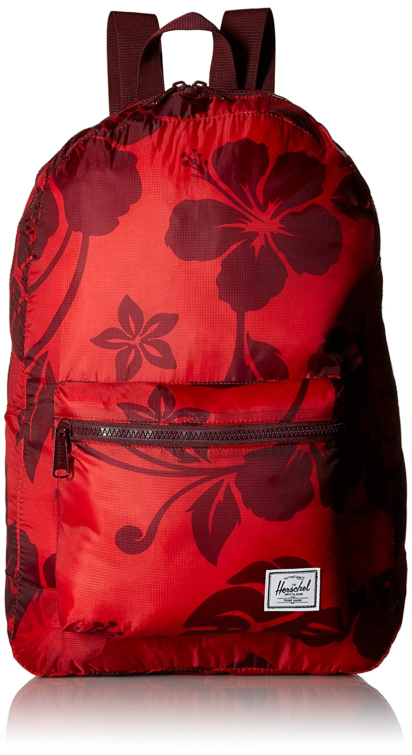 Amazon.com | Herschel Supply Co. Packable Daypack, Aloha, One Size ...