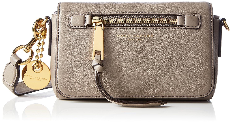 Amazon.com  Marc Jacobs Recruit Crossbody Bag 24f9613dcd617