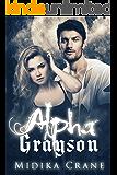 Alpha Series: Alpha Grayson