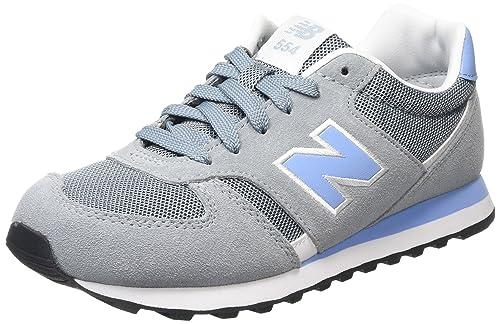 New balance wl554 clasico – scarpe da ginnastica per donna