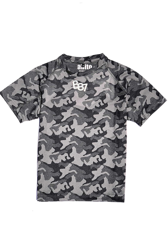 super economico rispetto a dove posso comprare i più votati più recenti Buy ABITO Boys Sports t Shirts Zip-Dry at Amazon.in