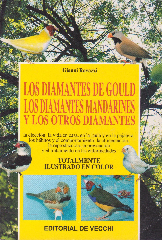 Diamantes De Gould.Diamantes Mandarines: Amazon.es: Gianni Ravazzi ...