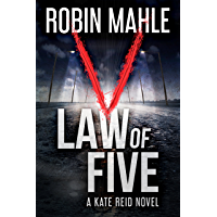 Law of Five (A Kate Reid Novel Book 2) (English Edition)