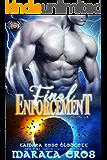 Vampire (Alpha Claim 7-Final Enforcement): New Adult Paranormal Romance (Vampire Alpha Claim)