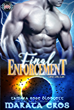 Vampire (Alpha Claim 7-Final Enforcement): New Adult Paranormal Romance (Vampire Alpha Claim)
