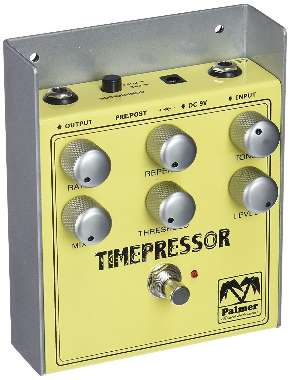 Palmer Timepressor PETIMEP