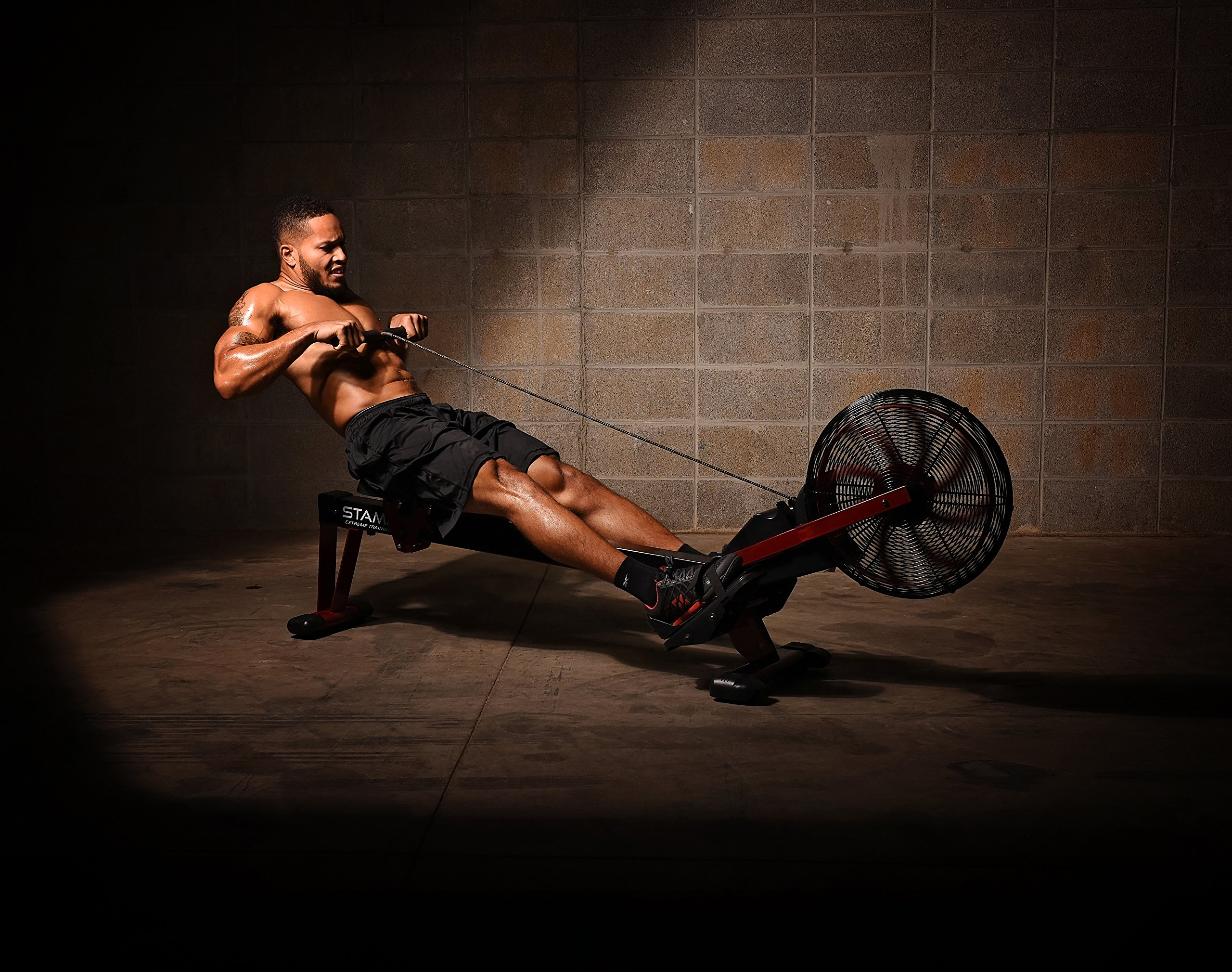 Stamina | X Air Rower by Stamina | X (Image #6)