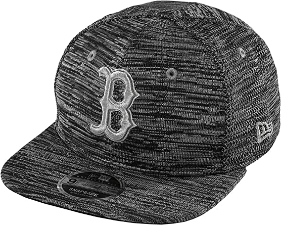 New Era Mujeres Gorras / Gorra Snapback Engineered Fit Boston Red ...