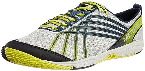 Merrell ROAD GLOVE 2 - Zapatillas de correr de material sintético hombre, color, talla 49: Amazon.es: Zapatos y complementos