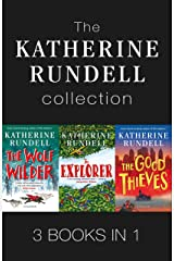 The Katherine Rundell Collection: A 4 Book Bundle Kindle Edition