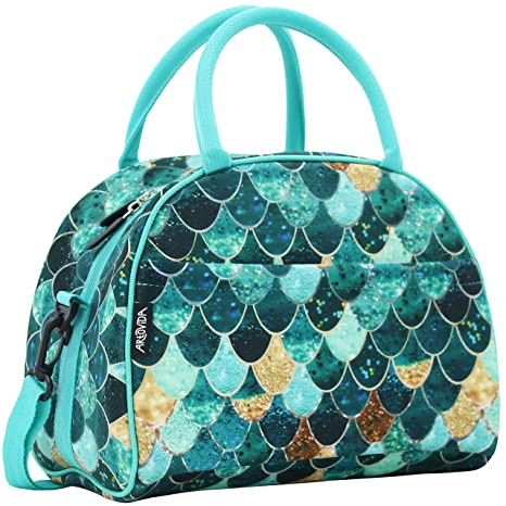 Amazon.com: ARTOVIDA Uptown Collection - Bolsa de almuerzo ...