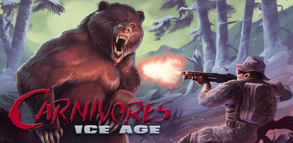 Amazon.com: Carnivores: Ice Age: Appstore for Android