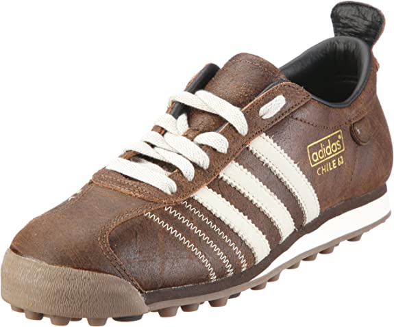 Adidas Chile 62 LEA 012596 Mens Brown Size: 9 UK