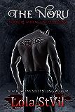 Noru 4: When Angels Break (The Noru Series, Book 4)