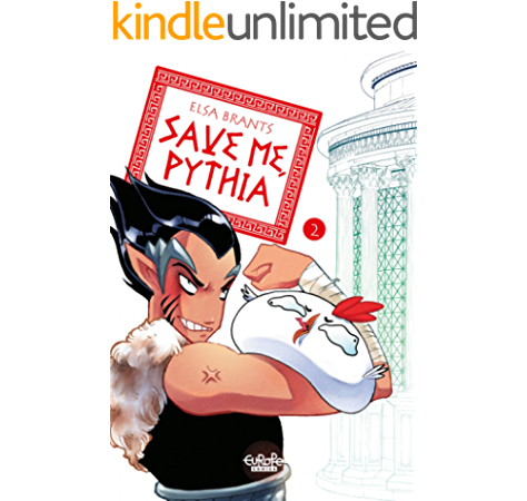 Save Me Pythia Volume 2 Save Me Pythie Kindle Edition By Elsa Brants Humor Entertainment Kindle Ebooks Amazon Com