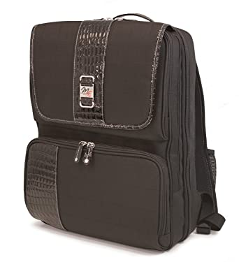 d04587bc7ae0 Amazon.com: Mobile Edge Women's Onyx ScanFast TSA Checkpoint ...