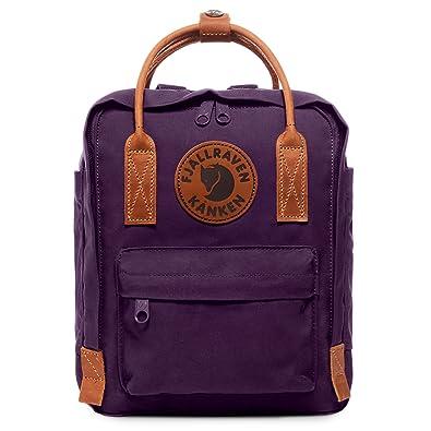 d8aeca089aa1 Fjällräven Kanken No.2 Mini Backpack - Alpine Purple