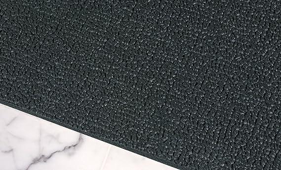 Friedola Wehncke 24924 Floor Protect Esterilla protectora para suelo donde entrenas 70 x 130 x 0,7 cm
