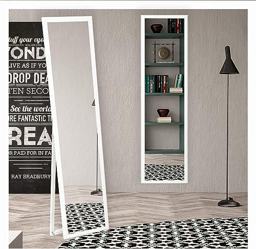 Beauty4U Full Length Mirror Floor Mirror