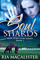 Soul Shards: A Romantic Suspense Sports Book (Soul Survivors 1) Kindle Edition